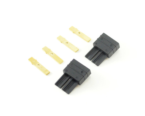 Traxxas Style Male Connector