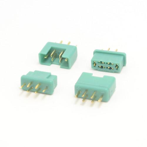 Multiplex Connectors 2 pair/package