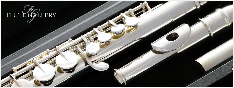 Alto Flute header