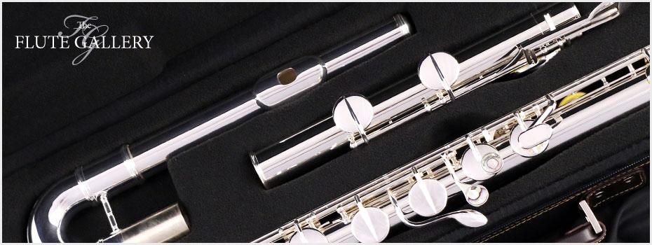 Bass Flute header