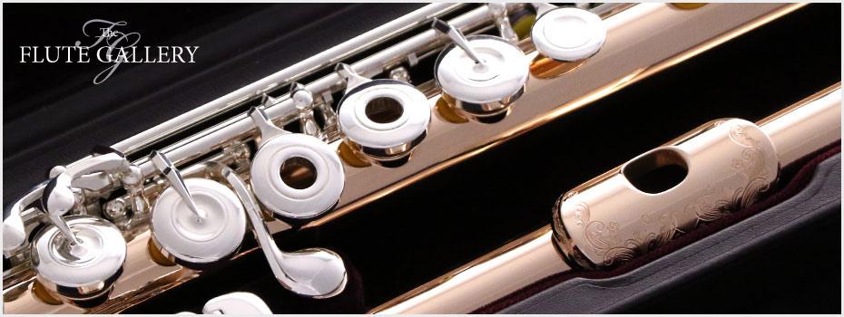 Flute gallery header