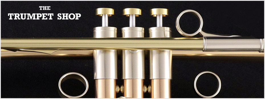 Trumpet Header