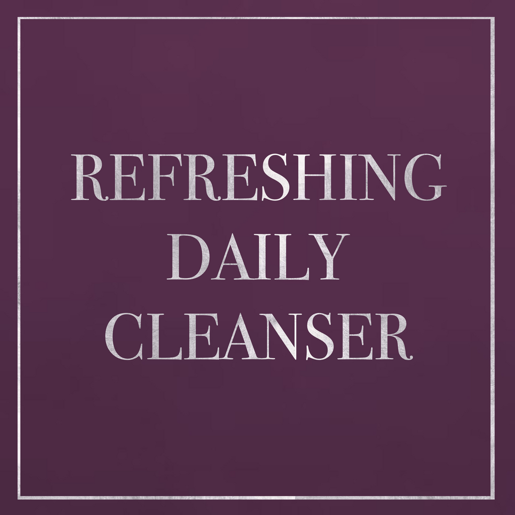 Refreshing Daily Cleanser