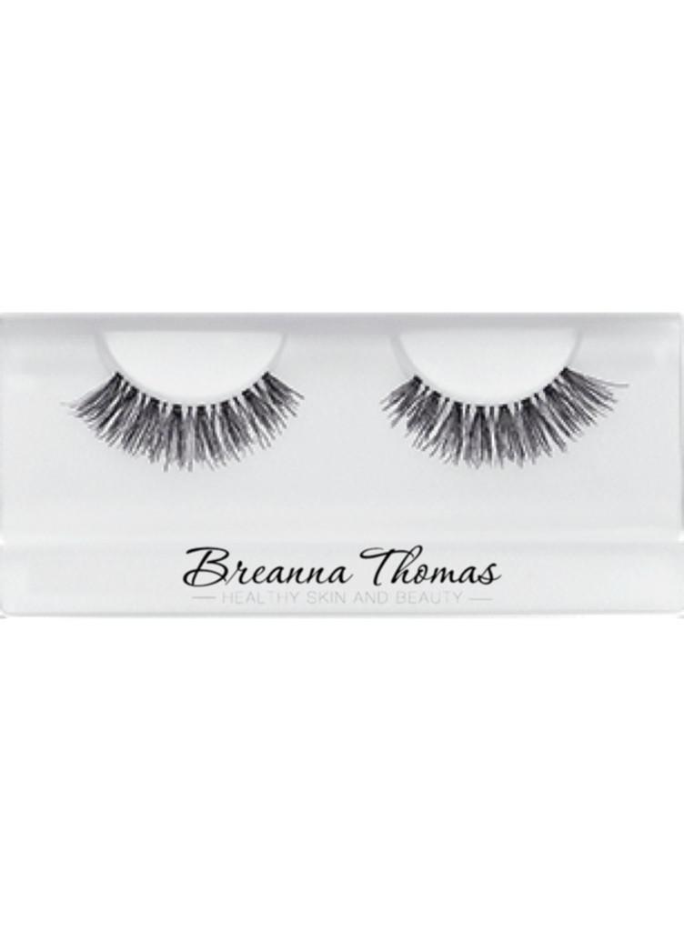 Breanna Lashes