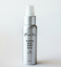 Soothing Stress Relief Spray