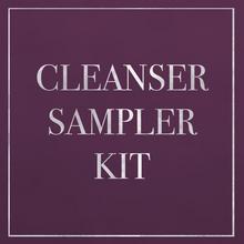 Healthy Skin and Beauty Cleanser Sampler Kit