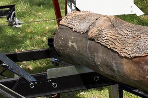 Timbery Toe Board Package