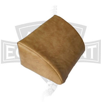 Spinalator Table Wedge Head Pillow - TAN ONLY!