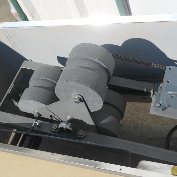Used Spinalator Table