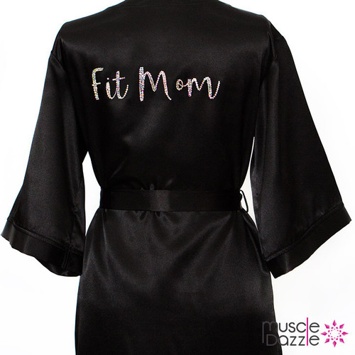 Fit Mom Competition Robe (RB006)