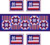 American Anthem Table Set