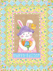 Carrot Patch Quilt #1