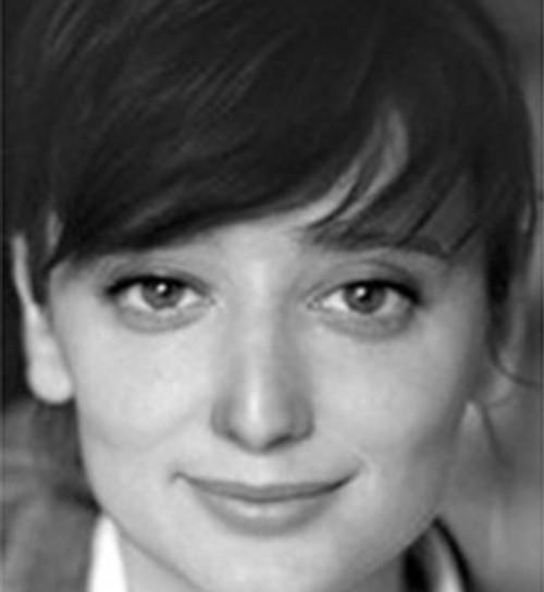Lucie Crovatto