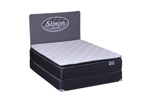 SIGNATURE - Pillow Top Gel Mattress