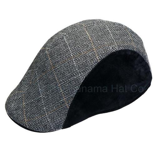 Italian Duckbill Cap