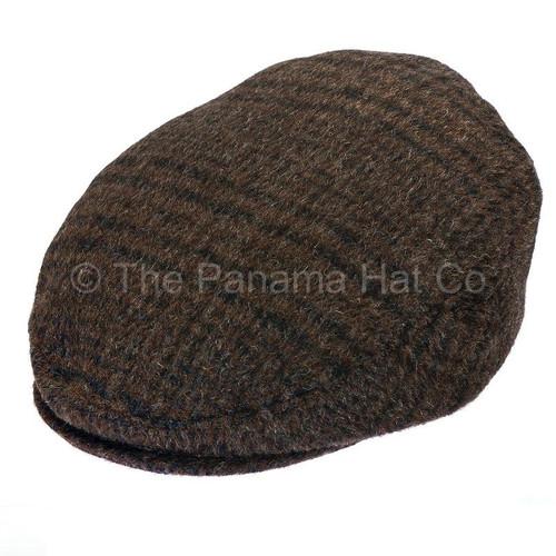 Italian Mohair Cap