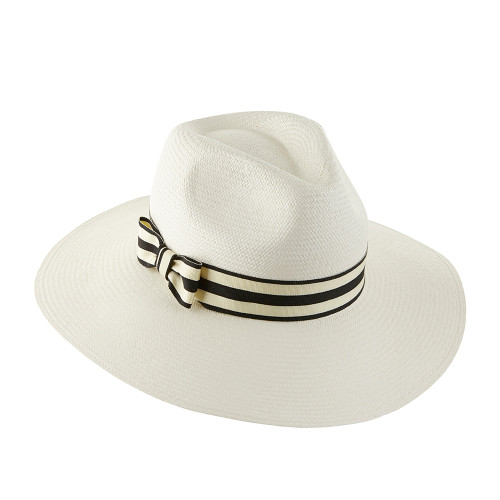 Ladies Large Brim Trilby