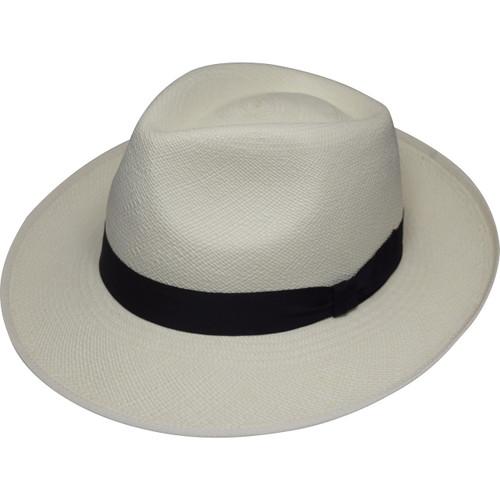 Granada Trilby Panama Hat in Brisa weave