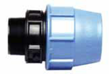 Compression Male Adaptor