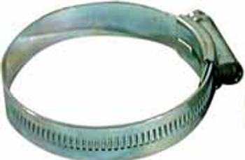 Jubilee worm drive hose clips
