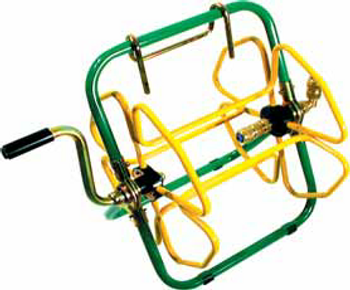 Portable Hose Reel