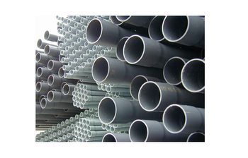 20mm upto 125mm PVC Pipe Various Sizes 2 x 50cm Lengths