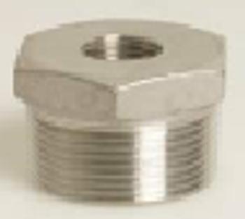 Stainless Steel 316 Reducing Bush
