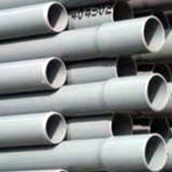 PVC Imperial Pipe