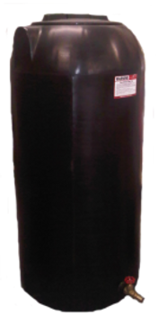 Slim Line Water Storage Tank
