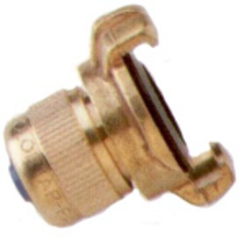 Geka x Hose connector