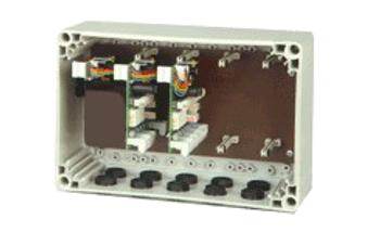 Heron Mi144 Irrigation Controller Expansion Output Box