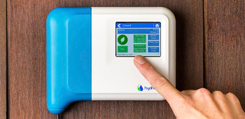 Hunter HC Hydrawise WiFi enabled Irrigation Controller