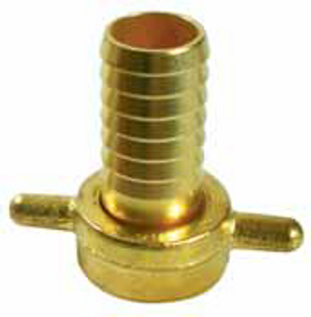 Female Brass Hose fitting coupling