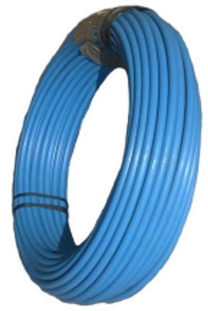 MDPE Blue Water Pipe