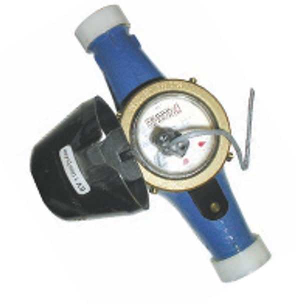 Arad Pulse Water Meter with Electrical Output