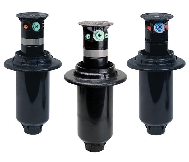 Toro Flex800 34B, 35B & 35-6B Block Series Part & Full Circle Pop-up Sprinkler