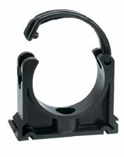 Pvc Pipe Bracket 40-160mm