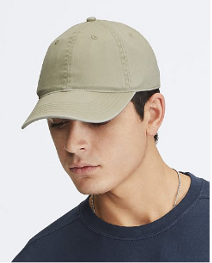 Comfort Color Direct Dyed Baseball Cap