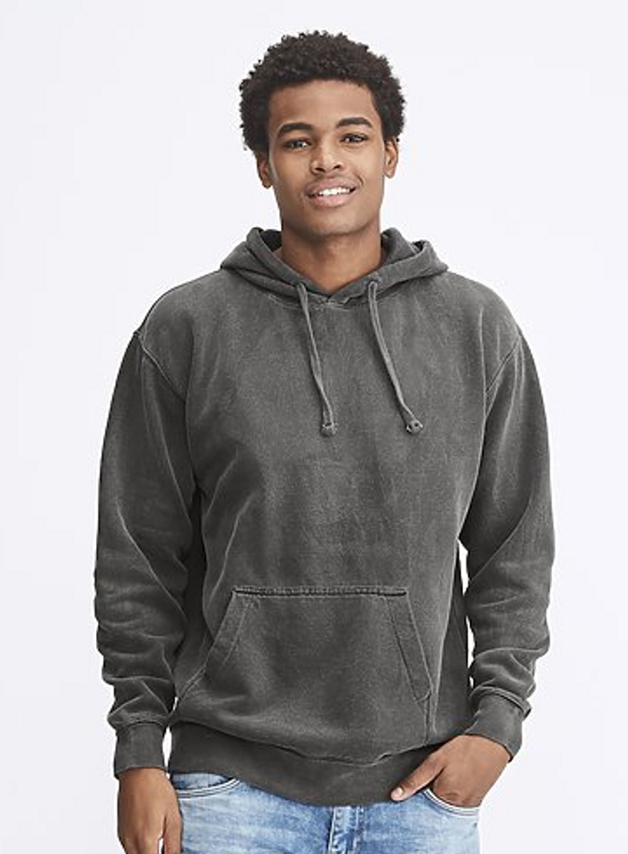 Comfort Color Adult Hooded Sweatshirt