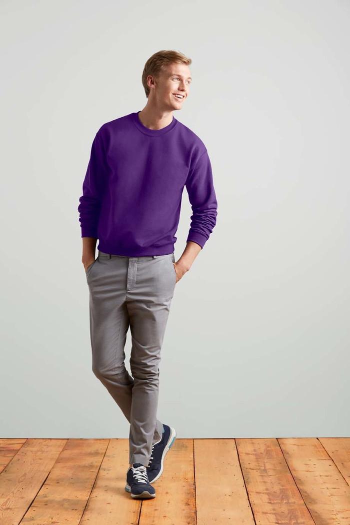 Gildan Crewneck Sweatshirts ($6.00-3.00)