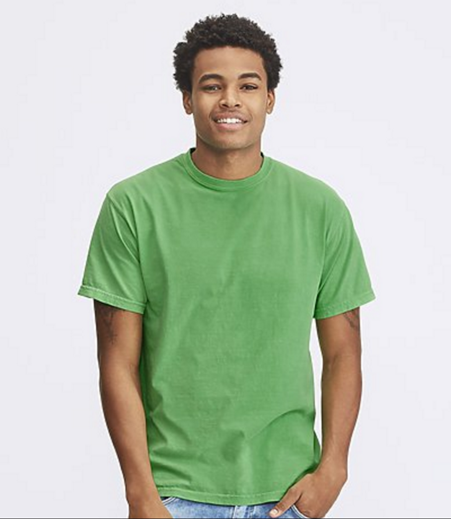 Comfort Color Adult T-Shirt