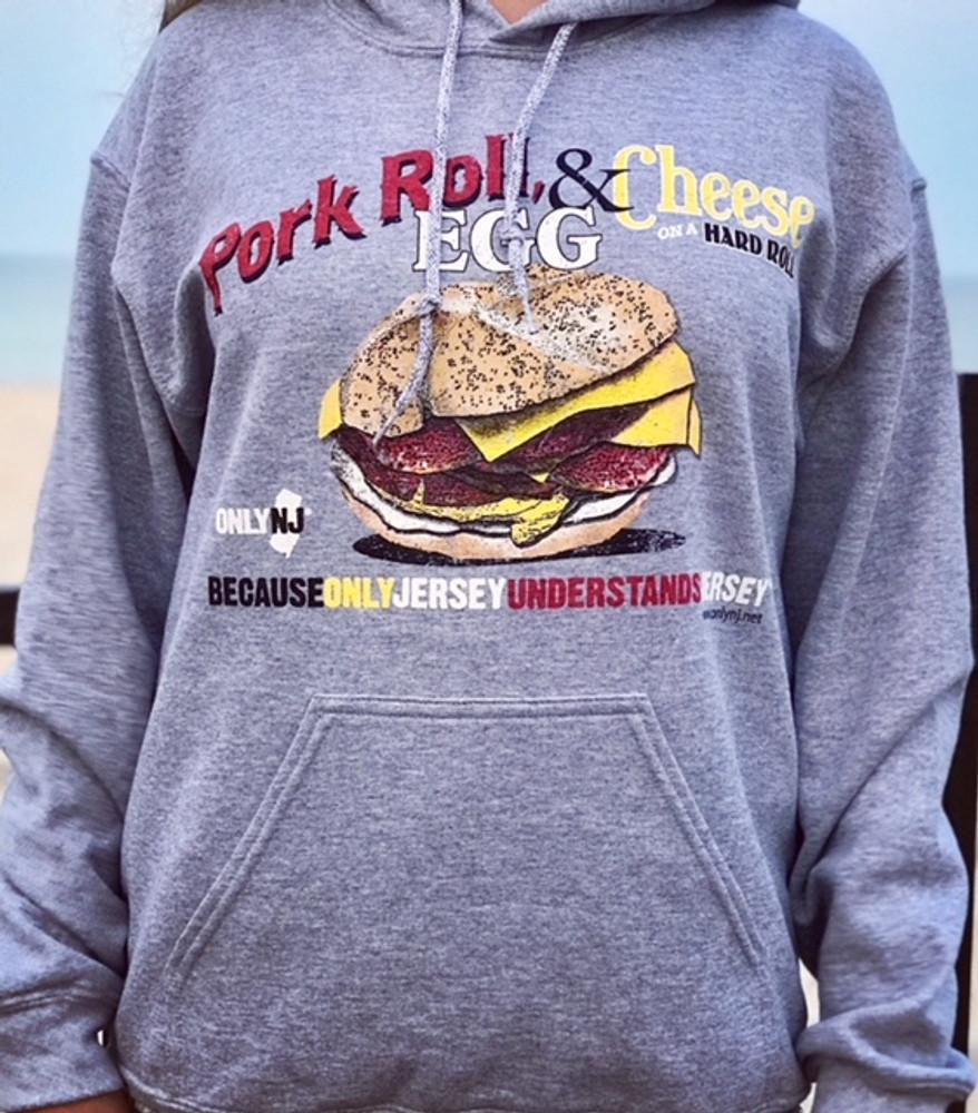 Pork Roll Hoodie