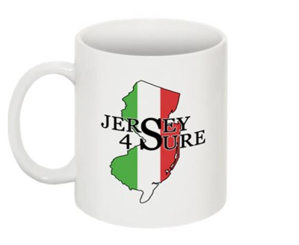 Italian Jersey 4 Sure Mug