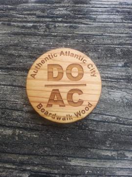 DO AC - NJ - Magnet