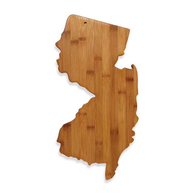 Bamboo Cutting/Serving Board NJ
