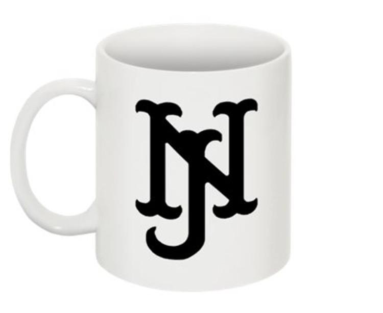 NJ Mets Mug