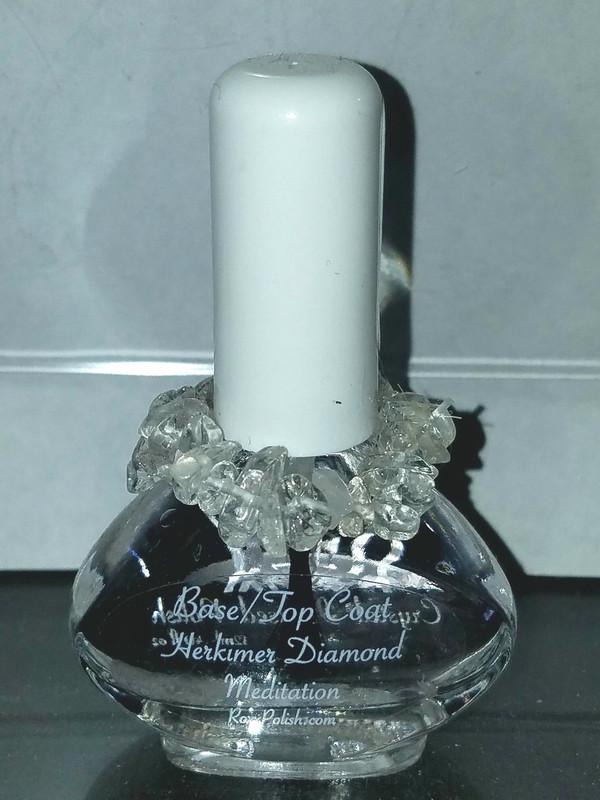 Herkimer Diamond Polish