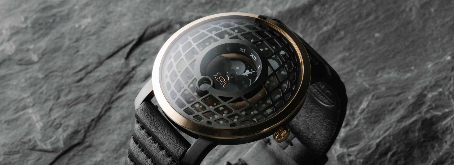 xeric trappist-1 rose gold