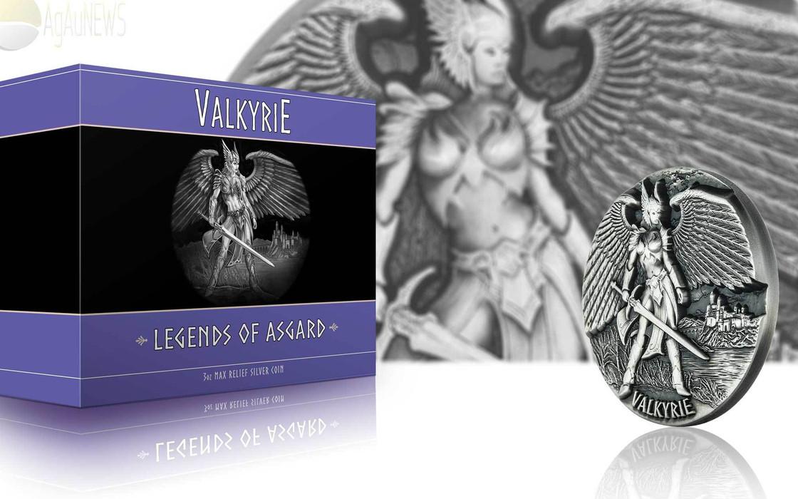 Legends of Asgard