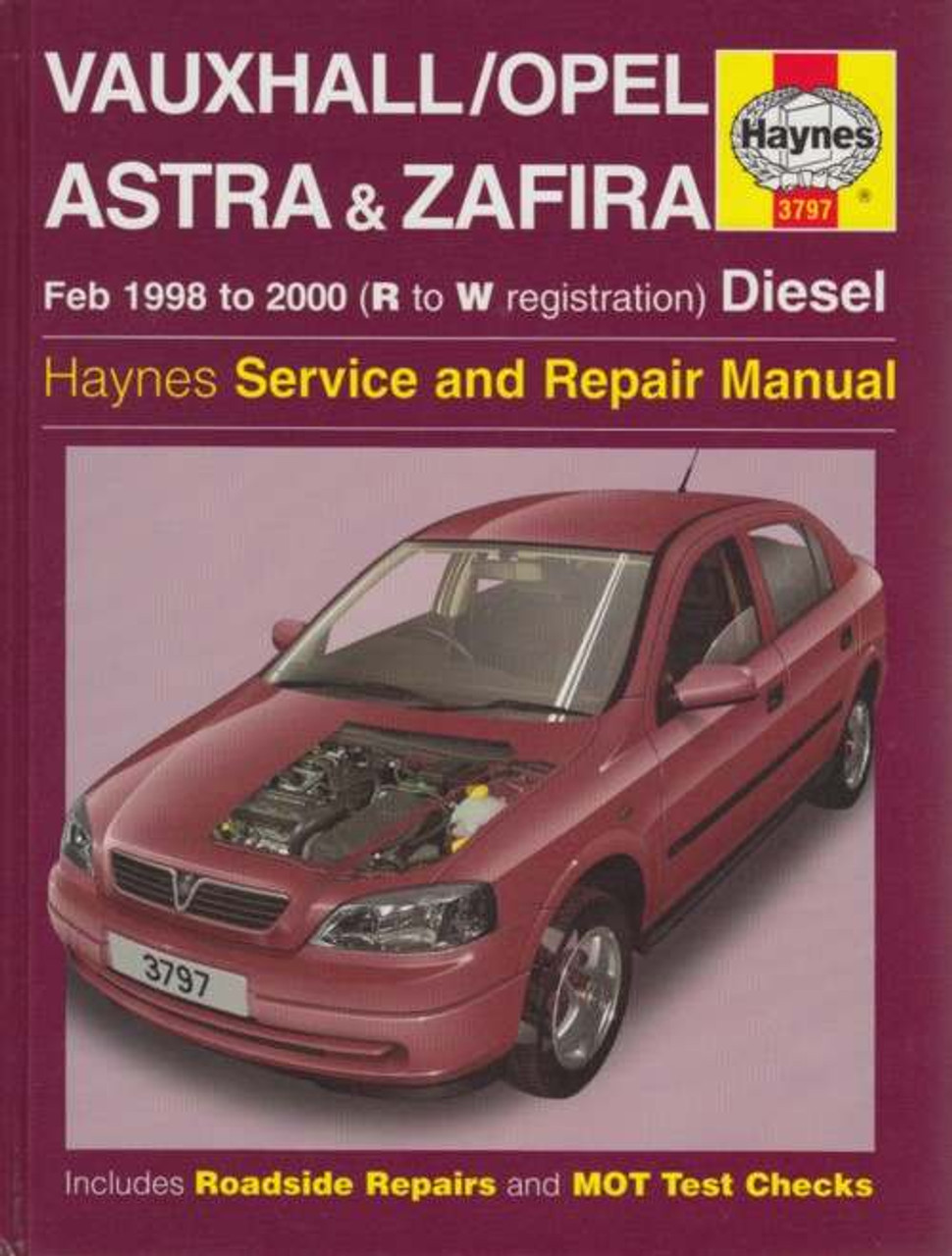 buy holden vauxhall opel astra zafira 1998 2000 diesel rh automotobookshop com au opel zafira a service manual pdf opel zafira a workshop manual